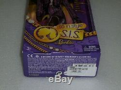 Barbie So in Style S. I. S Baby Phat Chandra NIB With Storage Wear