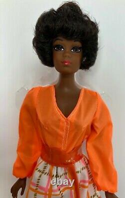 Barbie Vintage Repro Mod Friends African American Christie Doll & Outfit NEW