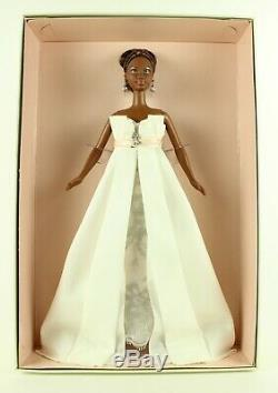 Barbie is Eternal National Barbie Convention 2012 Exclusive Doll AA NRFB