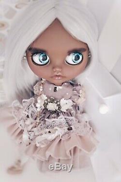 Blythe Doll OOAK Custom