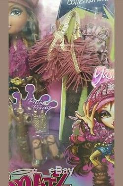 Bratz 2010 YASMIN PARTY 10TH ANNIVERSARY MGA Fashion Doll RARE New in Box