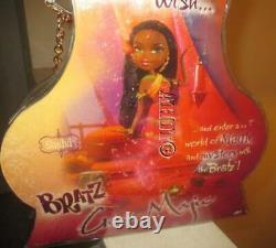 Bratz Genie Magic Sasha Doll NEW NIB
