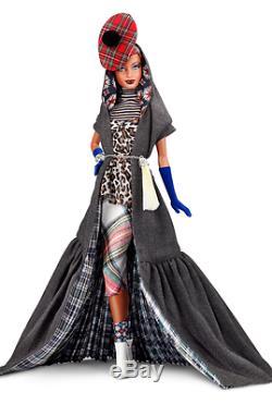 Byron Lars Fenella Layla Barbie African American Aa Shipper Mint Nrfb