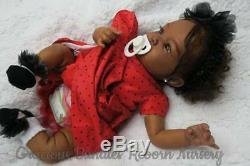 Custom 19 Shyann Reborn Baby