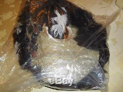 Donna RuBert & Rustie 42 FONTAINE African American Doll, NIB, 103/1000 COA