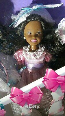 Dream Wedding Barbie Stacie Todd AA Limited Edition 1993 Mattel 10713 Gift Set