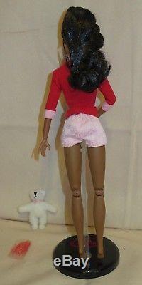 Dynamite Girls TJ Heartbreaker Integrity Toys AA African American Doll with Box