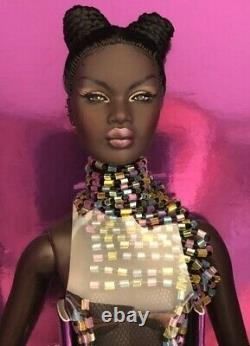 Enchantress Nadja 12 Fashion Royalty 2020 Legendary Convention Centerpiece Doll