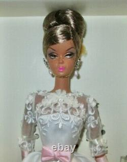 Evening Gown Silkstone Barbie Doll NRFB AA