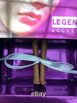 FR Petite Robe Classique Jour Adele Makeda Upgrade Doll Legendary Convention
