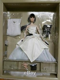 Fashion Royalty Nu Face Rocking Ever After lilith dressed doll with accessories