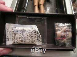 Fashion Royalty Paparazzi Bait Adele 2007 Doll Integrity Toys Jason Wu