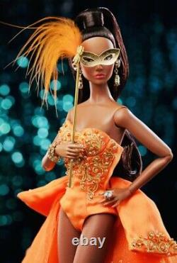 Fashion Royalty Poppy Parker Doll Marvelous Masquerade Nrfb Integrity Ifdc