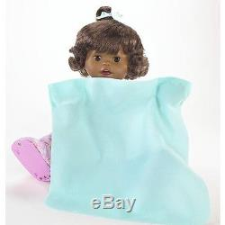 Fisher-Price Little Mommy Walk & Giggle Doll African American. Huge Saving