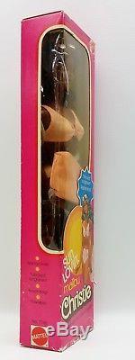 Friend of Barbie Sun Lovin' Malibu Christie African American AA No. 7745 NIB
