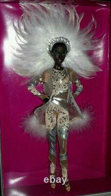 Gold Label Stephen Burrows Pazette Barbie Doll in SHIPPER MINT
