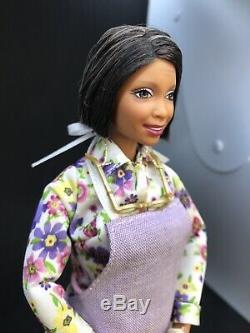 Happy Family Barbie Doll Grandma Grandmother Grandparent Midge African American