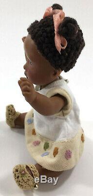 Helen Kish Jessamyn African American Baby Rileys World 2006 Club Doll LE 350