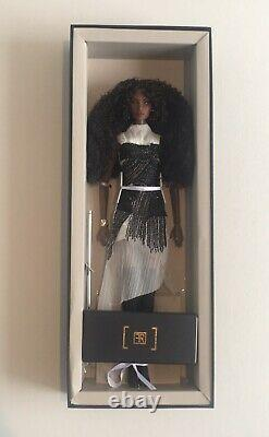 INTEGRITY TOYS Fashion Royalty ADELE FACES OF MINT DOLL & One OUTFIT boots