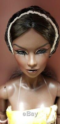 Integrity FR Serenity Vanessa Perrin Dressed Doll The sacred Lotus Collection