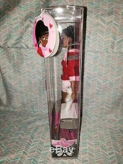 Integrity Toys Dynamite Girls TJ Doll, Heartbreaker Valentine's doll NRFB