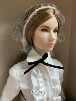 Integrity Zoe Benson American Horror Story Coven Fashion Royalty Doll Le 600