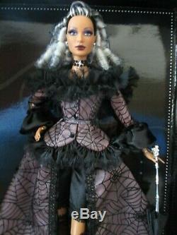 La Reine de la Nuit A/A Convention 2013 Barbie NRFB Mint Ltd 300 RARE