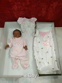 Lee Middleton Dolls Baby Bethlyn