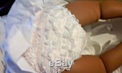 Lee Middleton Tiny Ruffles by Reva Schick, 21 African American