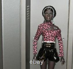 Like No Other Nadja Rhymes NRFB Fashion Royalty 2019 W Club Exclusive Nu. Face