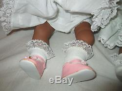 Little Precious Preemie African American Dolls