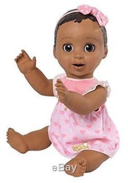 Luvabella African American Doll Luva Bella