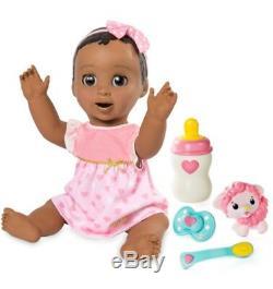 Luvabella Doll African American BNIB