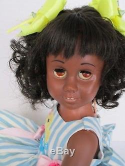 MINT Mattel AFRICAN AMERICAN CHATTY CATHY TALKS FREE SHIPPING