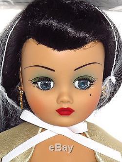 Madame Alexander Cairo African American 21 Cissy Fashion Doll NRFB