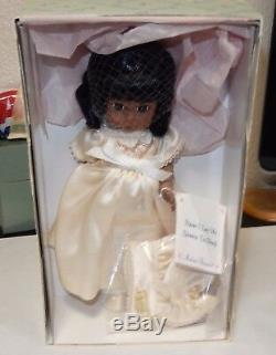 Madame Alexander Now I Lay Me Down To Sleep African American Doll