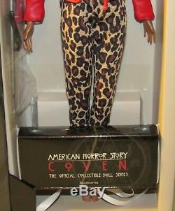 Marie Laveau American Horror Story Coven NRFB Integrity Toys #14086 LE 600