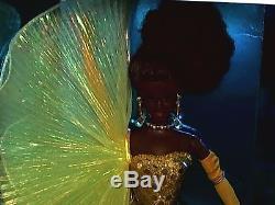 Mattel Barbie 1993 Evening Extravaganza African American Doll L. E. # 11638