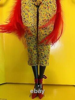 Mattel TANO Barbie Doll Treasures of Africa Byron Lars African American NRFB