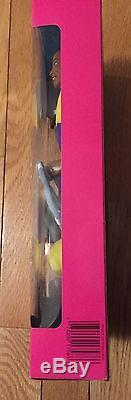 NIB Big Brother African American Ken and Baby Brother Tommy Mattel Barbie Doll