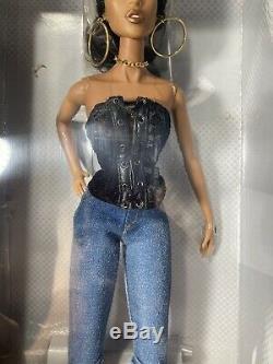 NIB RuPaul Collector Doll by Jason Wu Limited Edition The Ru Mix