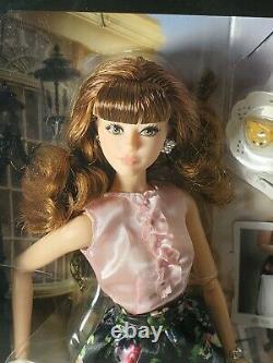 Nrfb Barbie Doll (n206) The Look Sweet Tea Articulated Model Muse Karl Mib