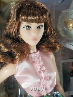 Nrfb Barbie Doll (n608) The Look Sweet Tea Articulated Model Muse Karl Mib