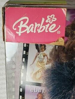 Nrfb Barbie N121 Mattel Fashion Show Christie Aa Doll Mannequin Giftset Mib