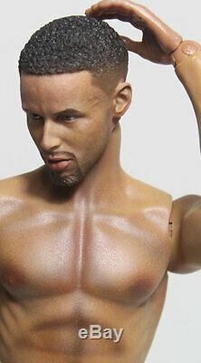 OOAK Integrity Homme Type Hybrid AA Fashion Royalty Doll-Anatomically Correct