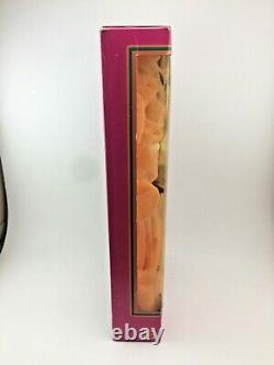 Peaches'n Cream Barbie Black Vintage 1984 NRFB No 9516