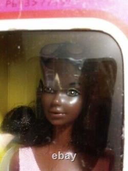 RARE 1978 Sun Lovin' Malibu Christie BARBIE Mattel #7745 NIB