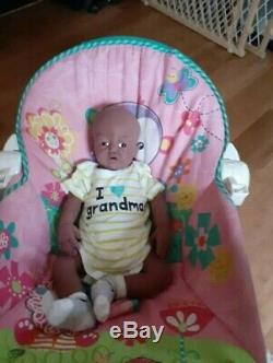 REALISTIC FULLBODY SILICONE BABY GIRL WithDRINK AND WET SYSTEM