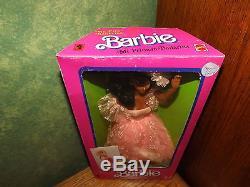 ROTOPLAST African American Mi Primera Baillarina -My First Ballerina Barbie Doll
