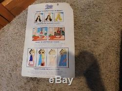 Rare 1976 Taylor Jones Doll African American Ideal Still In Package